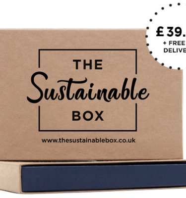 The Sustainable Box